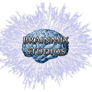 Brainmix Studios Custom Shirts & Apparel